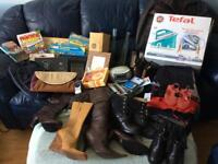 Carboot joblot House clearance