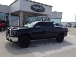 2011 GMC Sierra 1500 4x4 / CREW CAB / NO PAYMENTS FOR 6 MONTHS !