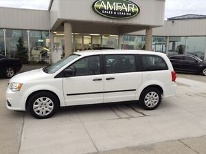 2015 Dodge Grand Caravan 6 MONTHS NO PAYMENTS /QUICK & EASY FINA