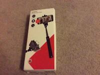 Vodaphone wireless selfie stick brand new