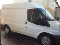 Ford transit sized van wanted cash waiting will collect