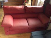 Heals sofa