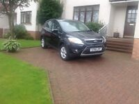 2012 Kuga Reduced price to sell,!!! Great Driver,Service History, Great MPG, Bargain Deal