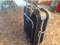 Large family suitcase - New Condition!!