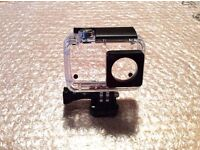 NEW! Xiaomi Yi 2 4K Waterproof Housing Case/45m Underwater/Camcorder Dive Protective Housing