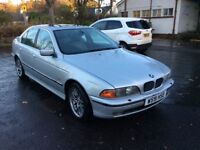 BMW 528i,2000. SPARES/REPAIR/PROJECT...