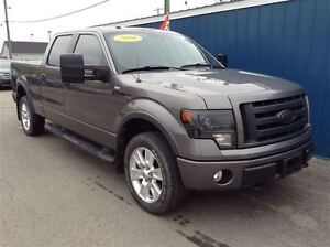 2010 Ford F-150 FX4 S/Crew 4x4 Really Nice!