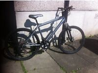 Gents Barracuda Jacana Mountain Bike