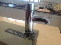 Moretti Italian basin mixer tap