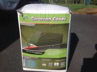 Explorer Ultimate Caravan Cover
