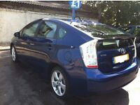 PCO CAR HIRE / RENT TOYOTA PRIUS ,UBER READY FROM £100 PER WEEK