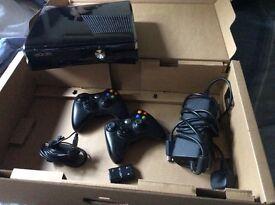 Xbox 360- full working order