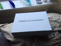 MACBOOK AIR BOX ONLY 13 inch MODEL