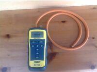 Brand new Anton APM140 Differential Manometer