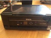 Epson Printer Scanner. SX435w