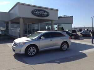 2012 Toyota Venza TEXT 519 965 7982 /AWD/ QUICK & EASY FINANCING