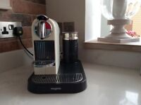 Magimix coffee machine