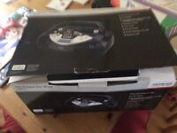 Hitachi portable cd player