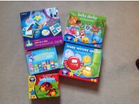ELC/Orchard games for toddlers/preschoolers
