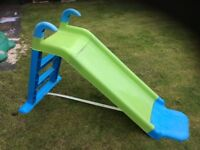 Outdoor toy package