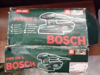 BOSCH ELECTRIC. MOUSE