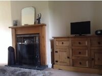 2 bed house for sale or swap in Scottish Highlands