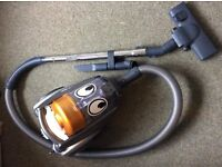 ELECTROLUX CYLINDER LATEST VACUUM AS NEW