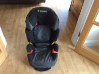 Maxi-Cosi Rodi AirProtect car seat. Very good condition as only been used for grandchildren