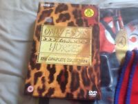 Brand new only fools and horses complete collection box set