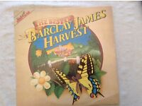 3 Albums from Barclay James Harvest