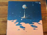 ELO - Time - Vinyl LP 1981