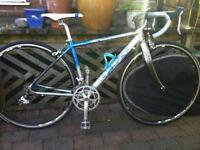 This is in great condition K2-T Nine Tempest Woman's Specific Racing Cycle
