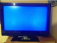 "32"" Philips Flat Screen TV"