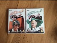ARE YOU BEING SERVED? - COMPLETE FIFTH & SIXTH SERIES