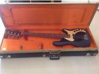 Fender Urge 2 Bass Guitar with Hardcase