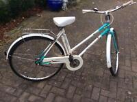 Strumey Archer Vintage Ladies Bicycle 3 speed