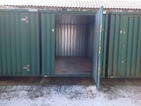 Storage Containers Available for Rent 1 mile from Cupar
