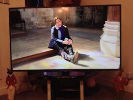 "50 "" Luxor smart TV"