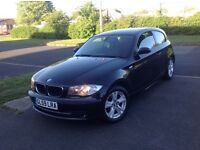 Bmw 1 series 59 plate
