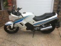 Kawasaki GPX250
