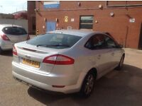 2009 Ford Mondeo Diesel Good Runner with history and mot