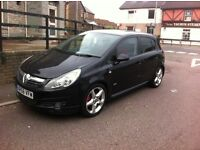 2009 Corsa 1.6 Turbo 6 speed, VXR engine and running gear low mileage