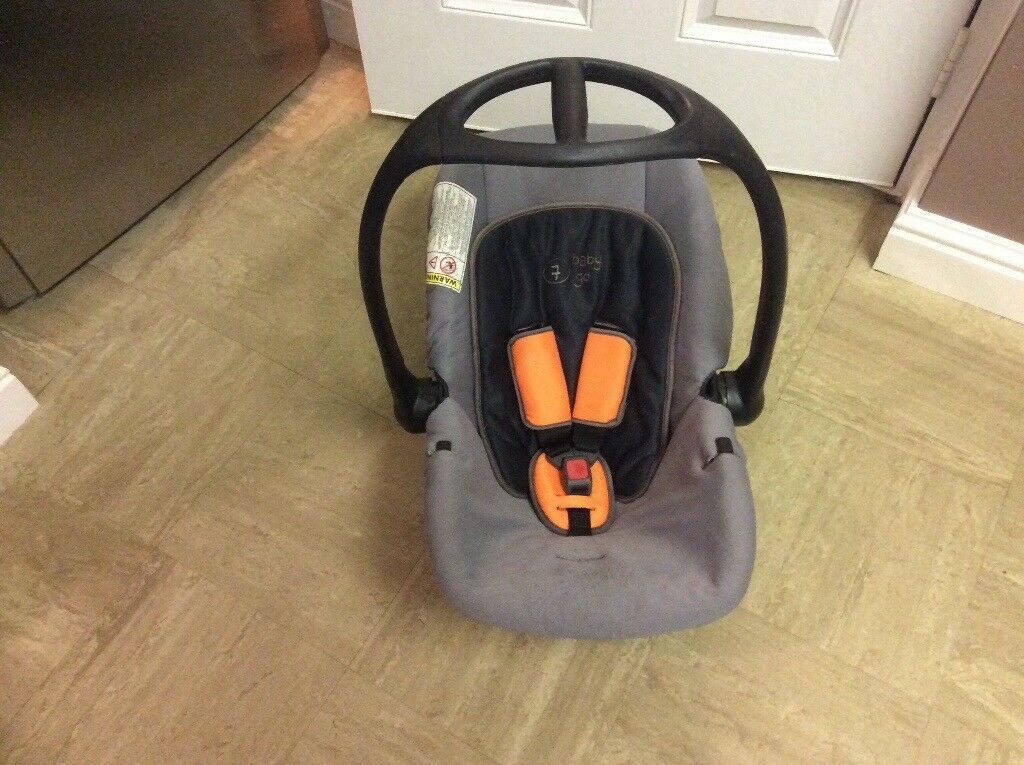Baby car seat forsale