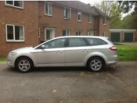 Ford Mondeo (2009) Estate Diesel -reduced to £2600