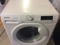 Hoover 10kg 1400 spin A+++ Washing Machine.