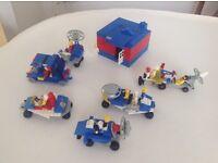 LEGO. Large selection of lego .