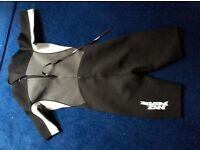 Short Wetsuits (Small) BNWT x 2