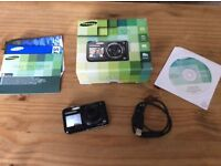 Samsung PL121 duel screen selfie camera