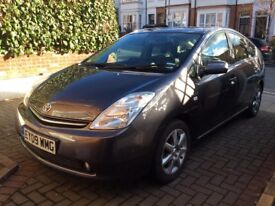 Toyota Hybrid 1.5 very good condition
