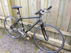 Dawes Discovery 701 Hybrid Bycycle